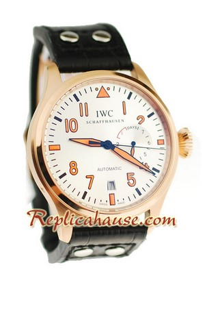 IWC Big Pilot Swiss Replica Watch 2