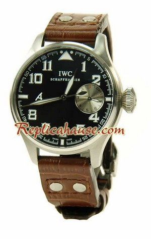 IWC Big Pilot Swiss Replica Watch 15
