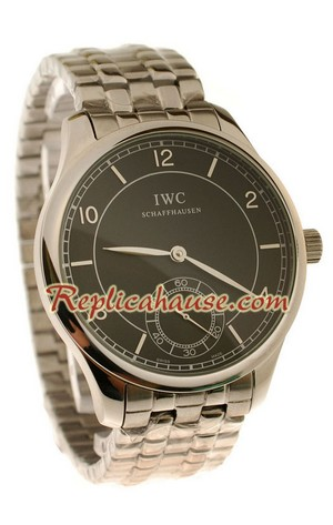 IWC Portugese Automatic Replica Watch 05