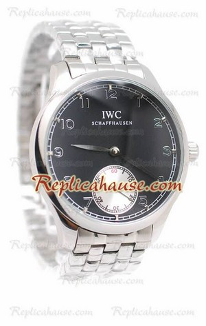 IWC Portugese Automatic Replica Watch 13