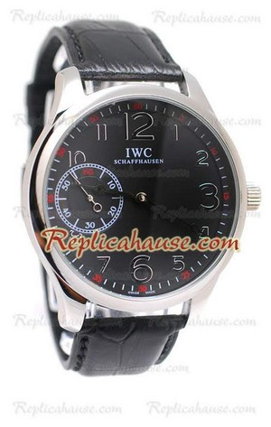IWC Portugese Automatic Replica Watch 14