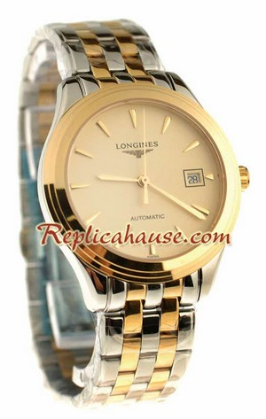 The Longines Master Collection Replica Watch 08