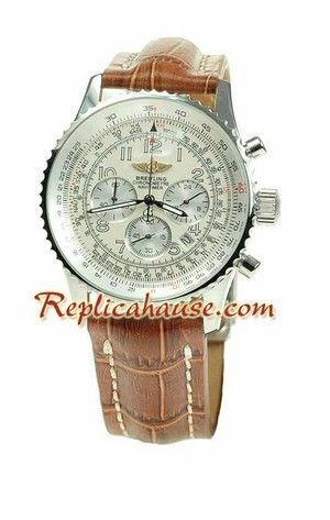 Breitling Navitimer Replica Watch 25