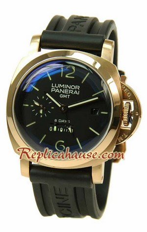 replica Panerai Gmt