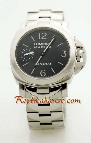 Panerai Replica - Pam00111 Replica Watch 3