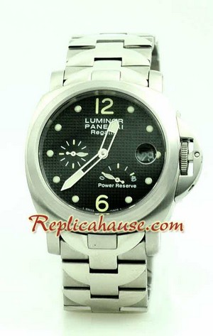 Panerai Regatta Power Reserve Pam222 Watch 4