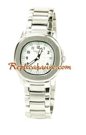Patek Philippe Aquanaut Replica Watch 09