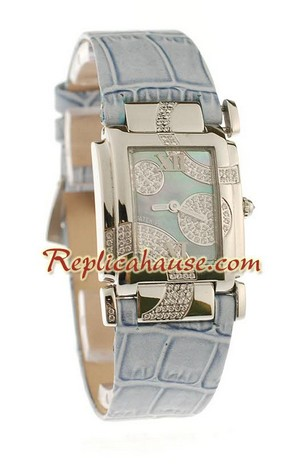 Patek Philippe Twenty 4 Swiss Ladies Replica Watch 211