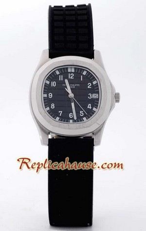 Patek Philippe Aquanaut Replica Watch 2