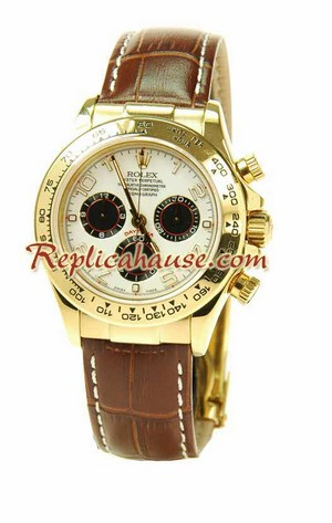 Rolex Daytona Swiss Replica Watch 31