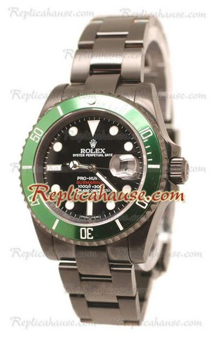 Rolex Replica Submariner Pro Hunter Series Watch 20