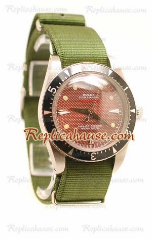 Rolex Replica Milgauss Swiss Replica Watch 2010 Edition 10
