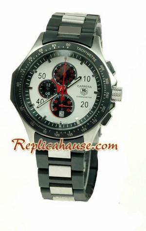 Tag Heuer Grand Carrera Replica Watch 07