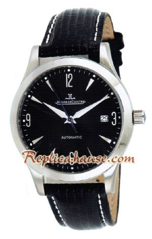 Jaeger LeCoultre Master Control 2012 Watch 02