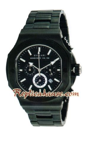 Bvlgari Bvlgari 2012 Replica Watch Replica-hause 22