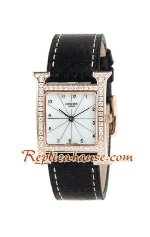 Hermes Classic Watches 07