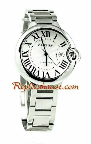 Ballon Blue De Cartier Replica Watch 01