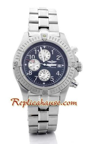 Breitling Chrometre Replica Watch 2