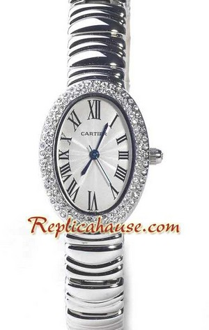 Cartier Replica Baignoire 1920 Watch