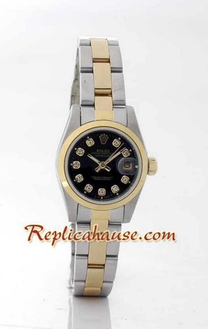 Rolex Replica Swiss Datejust Ladies Watch 28