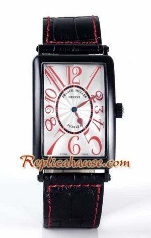 Franck Muller Jubilee Replica Watch 5
