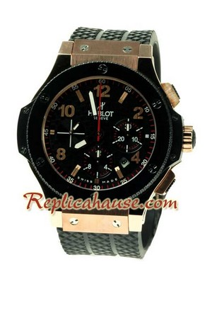Hublot Big Bang Swiss Replica Watch 04