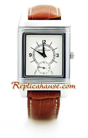 Jaeger LeCoultre Reverso Replica Watch 01