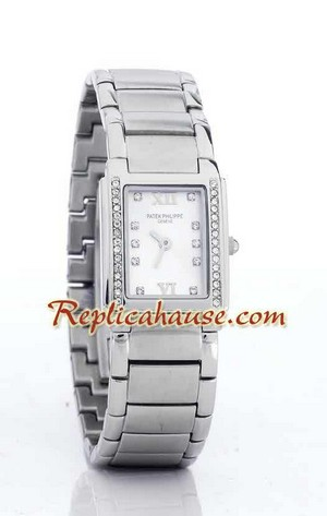 Patek Philippe 24 Ladies 4