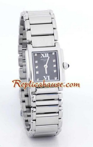 Patek Philippe 24 Ladies Watch 6