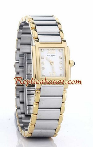 Patek Philippe 24 Ladies 3