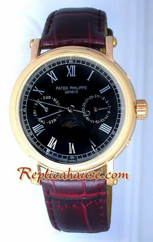 Patek Philippe Grand Complications 6
