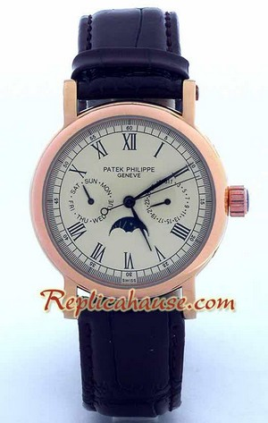 Patek Philippe Grand Complications 2