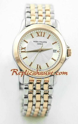 Patek Philippe Swiss Replica Watch 6