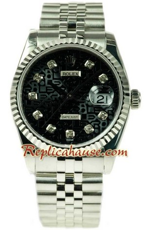 Rolex Replica Datejust Swiss Watch 20