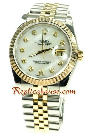 Rolex Replica Datejust Watch Replica-hause 60