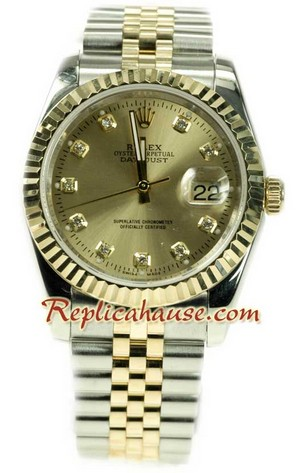 Rolex Replica Datejust Watch Replica-hause 54