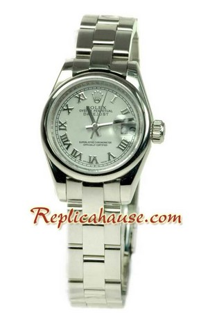 Rolex Replica Datejust Ladies Watch 47