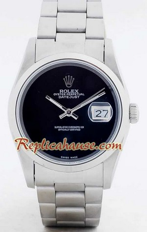 Rolex DateJust Replica 31