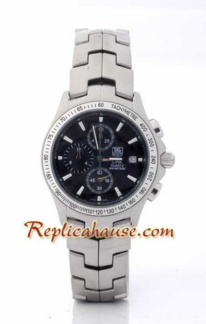 Tag Heuer Replica Link Watch 8