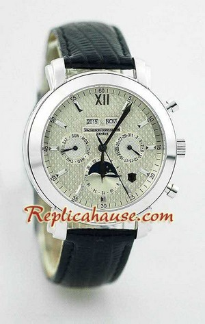 Vacheron Constantin Grand Complications Swiss 1