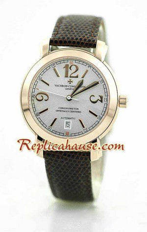 Vacheron Constantin Swiss Replica Watch 11