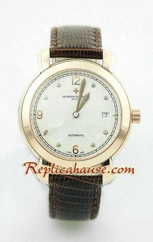 Vacheron Constantin Swiss Replica Watch 1