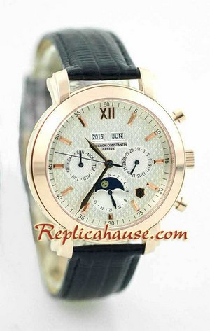 Vacheron Constantin Grand Complications Swiss 2