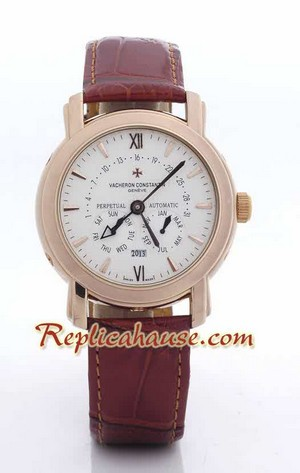 Vacheron Constantin Malte Replica Watch 5